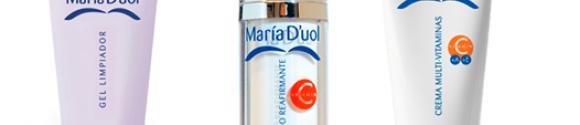 Maria D'uol